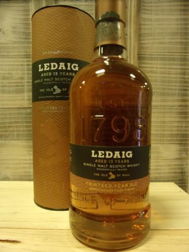 LEDAIG 2004   13 ans...