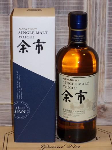 YOICHI Single Malt 45%