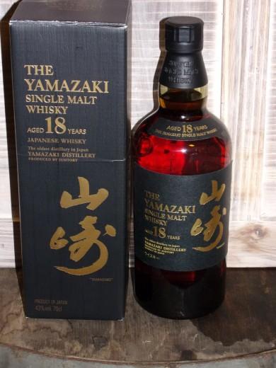 YAMAZAKI 18 ans 43%