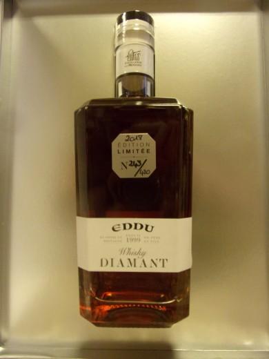 EDDU Diamant 44%