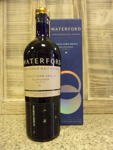 WATERFORD Single Farm...