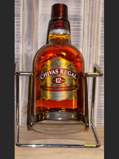 CHIVAS 12 ans Regal 40%...