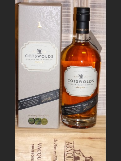 COTSWOLDS Single Malt 46%