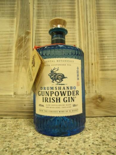 50 cl DRUMSHANBO GUNPOWDER...