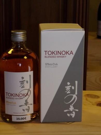 TOKINOKA Blended Of 40%