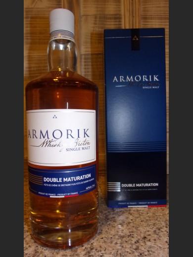 ARMORIK Double Maturation 46%