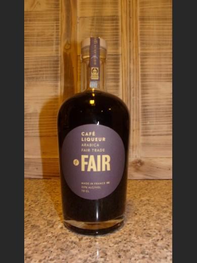 FAIR Cafe Liqueur 22%