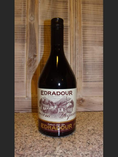 EDRADOUR Cream Liqueur 17%