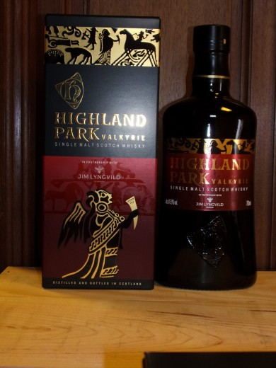 HIGHLAND PARK Valkyrie Of...