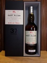 PORT ELLEN 37 ans 1979 17th...