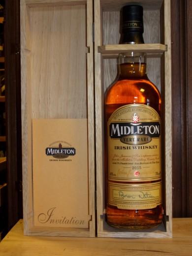 MIDLETON Very Rare 40%