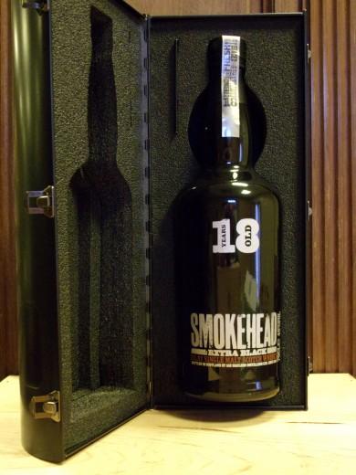 SMOKEHEAD  18 ans EXTRA...