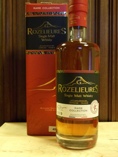 ROZELIEURES COLLECTION RARE...