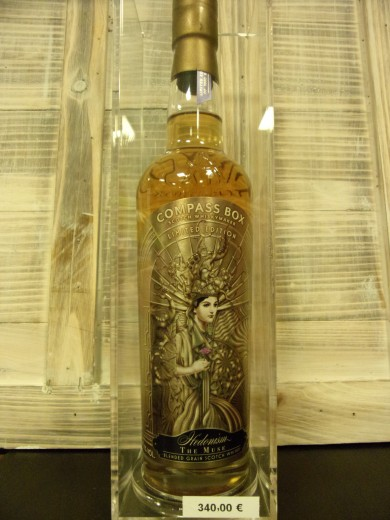 COMPASS BOX HEDONISM The...