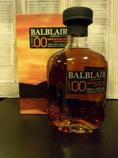 BALBLAIR 2000 Of 46%