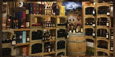 Notre sélection de vins de châteaux de Bordeaux, de Bourgogne ou d'Alsace